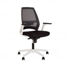 Крісло 4U R 3D NET WHITE ES PL71