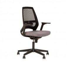Крісло 4U R NET Black