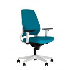 Крісло 4U R 3D WHITE ES PL71