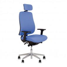 Крісло ABSOLUTE R HR black ES AL70
