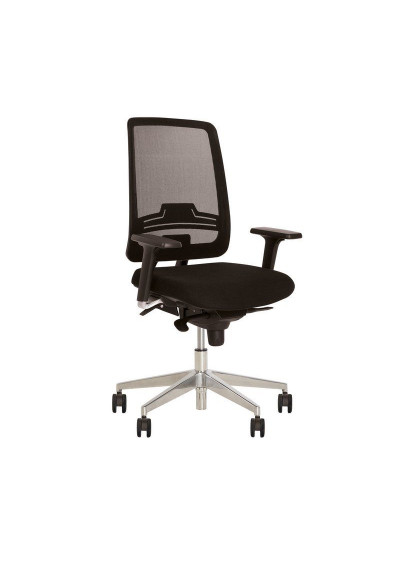Крісло ABSOLUTE R NET black EQA AL70