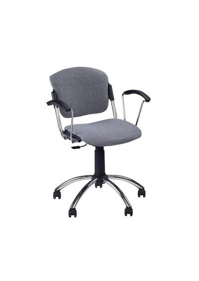 Крісло Era GTP chrome