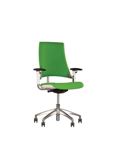 Крісло HIP HOP R White