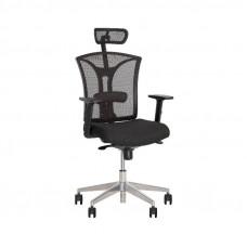 Крісло Pilot R HR NET ES AL70 PX
