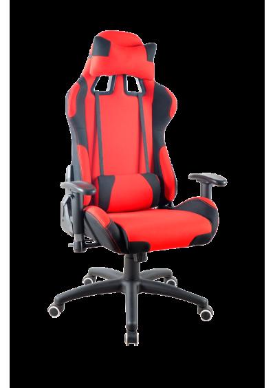 Крісло Driver red