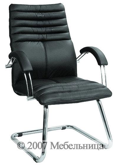 Крісло Galaxy CF Lb Chrome
