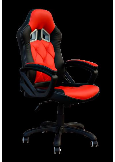 Крісло Nitro red