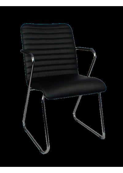 Крісло TASK arm chrome (BOX-2)