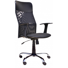 Крісло Ultra T Chrome