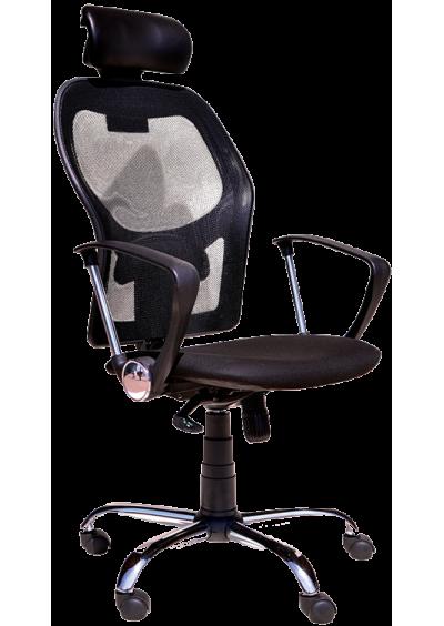 Крісло Vegas LUX Chrome