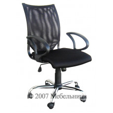Крісло Невада 3204 хром