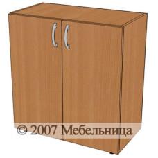 Шкаф БЮ404 700x347x750мм